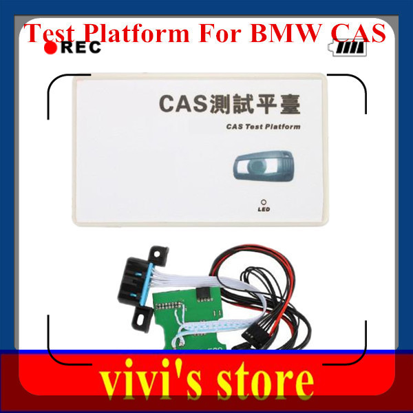 Best quality 2015 Best For BMW CAS Test Platform High Performance Release for BMW CAS Programmer Auto Key Programmer for BMW CAS(China (Mainland))