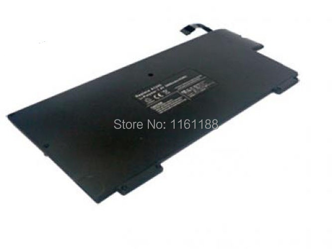 """New Laptop Battery For Apple MacBook Air 13"""" A1237 A1304 MC05 MB003 Replace A1245 Battery Free shipping(China (Mainland))"""