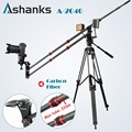Hot Carbon Fiber DSLR  S-40 Video Camera Stabilizer S40 For DSLR Camera And DV