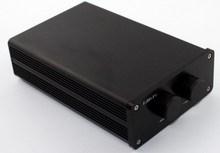 Buy YJ TAS5630 + OPA1632DR + TL072 Class D amplificador digital DC48V 600W 1.0 Subwoofer Amplifier Digital Stereo audio amplifier for $48.45 in AliExpress store