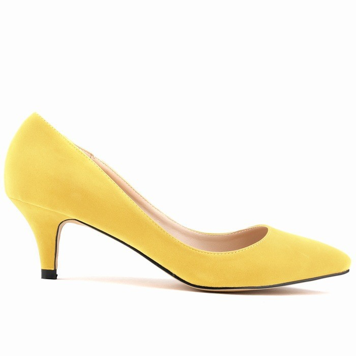 Туфли на высоком каблуке 35/42 MED FLXY-302-1