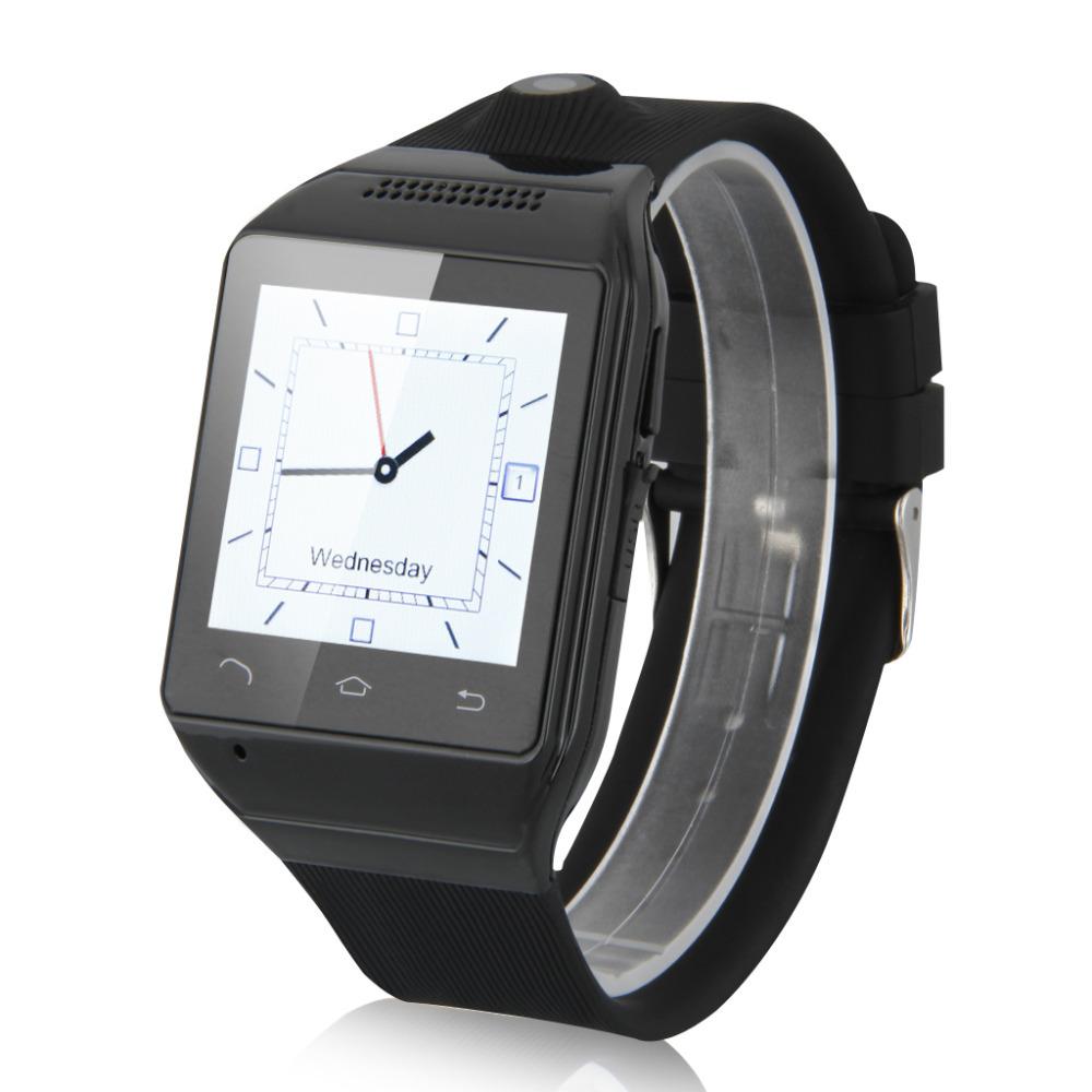 ZGPAX Bluetooth Smart Watch With Camera Unlocked SIM Phone Watch Sync Call Music Reminder Anti-lost Phone Mate(China (Mainland))