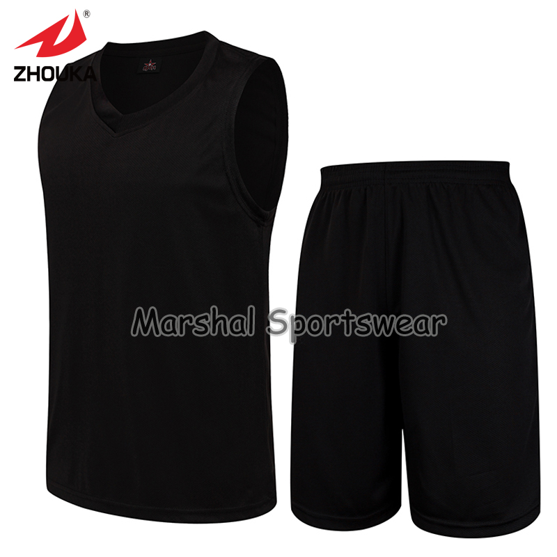 Men's Set sports shirt training Sleeveless basketball jersey suit Wear accept small quantity,top quality(China (Mainland))