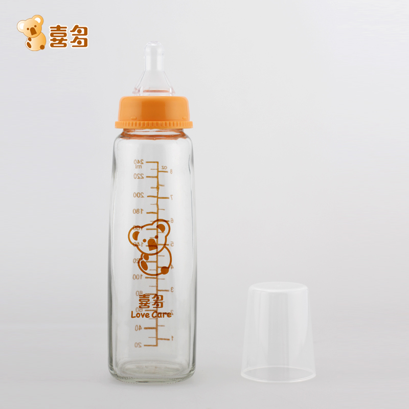 online buy wholesale glass baby bottles from china glass baby bottles wholesalers. Black Bedroom Furniture Sets. Home Design Ideas