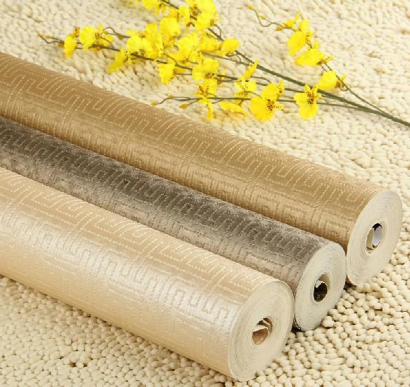 Modern grueso m s pesado de fondo de papel tapiz for Papel pintado grueso