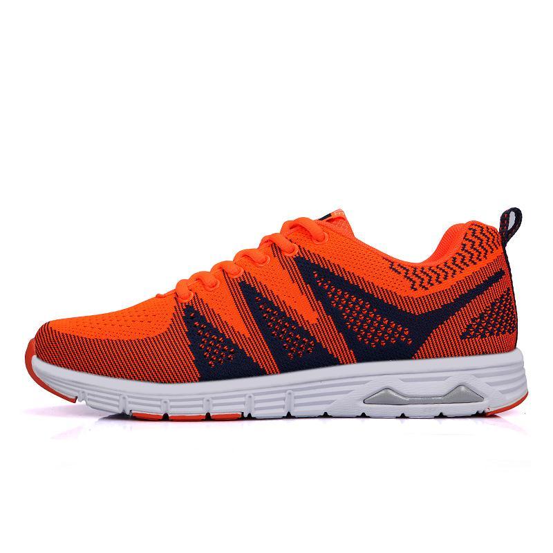 fashion Mens Running Shoes Women Sneakers 2016 spring Athletic Jogging Shoes Men Sports Sneaker Training Shoe walking zapatillas