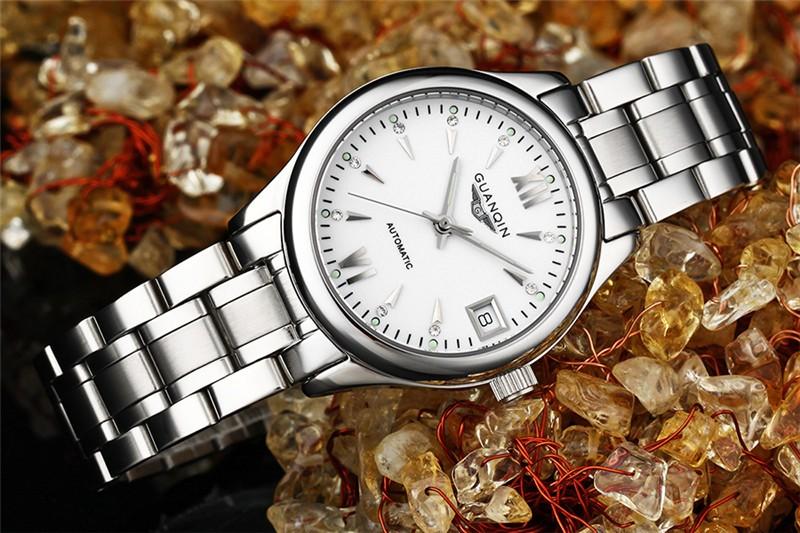 Смотреть Женщин Часы 2016 Люксовый Бренд Relogio Feminino Relojes Mujer женская Платье Мода Часы Водонепроницаемые Наручные Часы