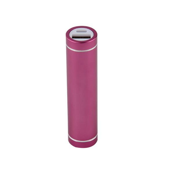image for Multicolor New USB 5V 1A POWER BANK Suit 18650 BATTERY External DIY Ki