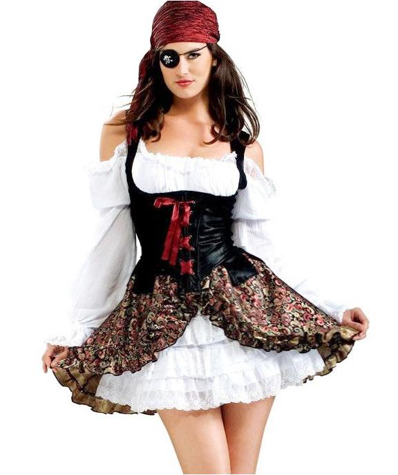 Promoción de Trajes De Pirata - Compra Trajes De Pirata ...