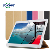 PU Leather Case Special Stand Flip Case Cover For Cube u63 9.6 inch Tablet PC(China (Mainland))