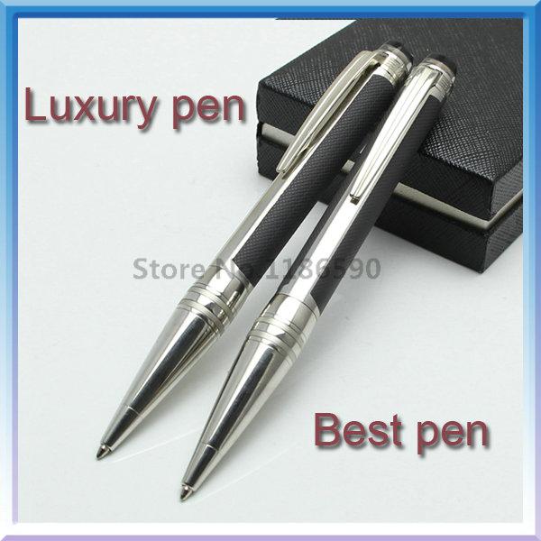 2Pcs StarWalker Extreme Ballpoint Pen twist mechanism Extreme collection Monte MB stationery twist diamond ot top#111039<br><br>Aliexpress