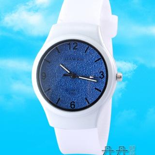 New 2015 fashion casual simple quartz jelly silicone watch men outdoor sport wristwatch women dress watches