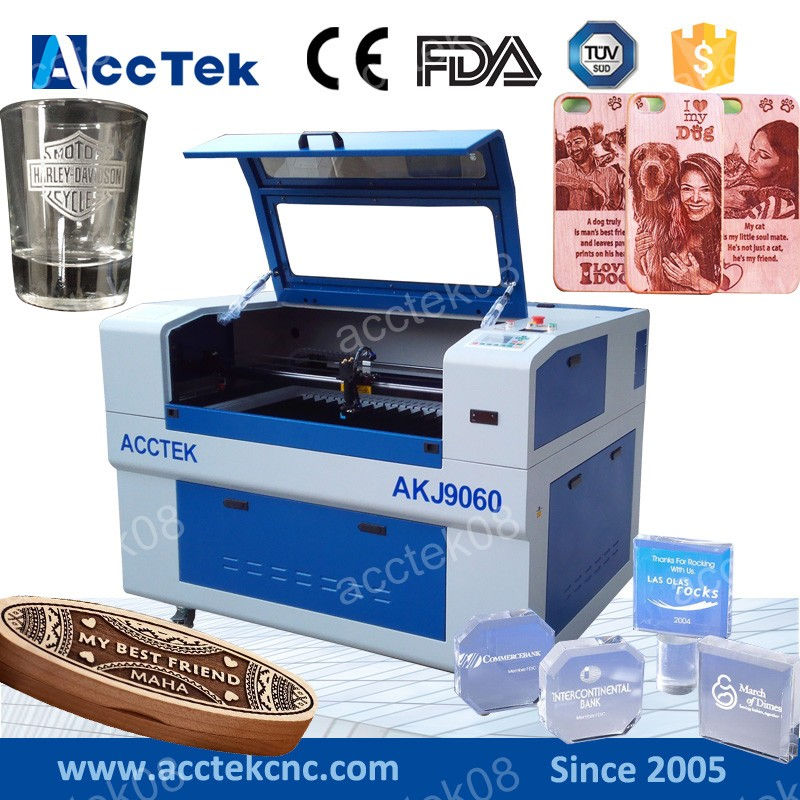 Cheap cnc laser machine 6090 letter engraving machine 3d for Engraving machine letter sets