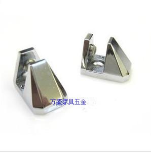 Glass clamp adjustable glass clip shelf clip fitted clip furniture shelf clip glass shelf supports glass