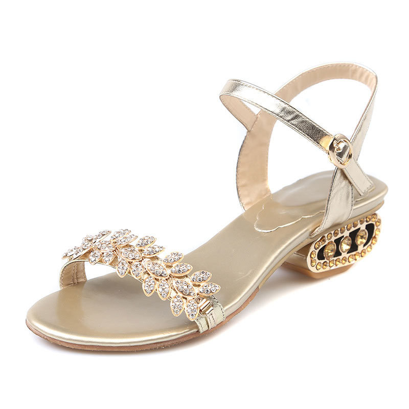Sexy sandals for women