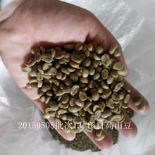 s s cafe 1kg bag 2015 YunNan arbica 100 13 16 new crops coffee green bean