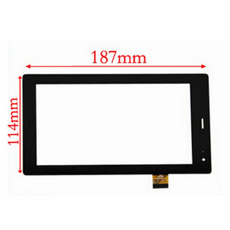 Original New PRESTIGIO MultiPad Ranger 7.0 3G 3277 PMT3277 Touch Screen Panel digitizer glass Sensor Free Shipping(China (Mainland))