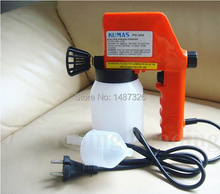 new electric paint Sprayer tool Free shipping