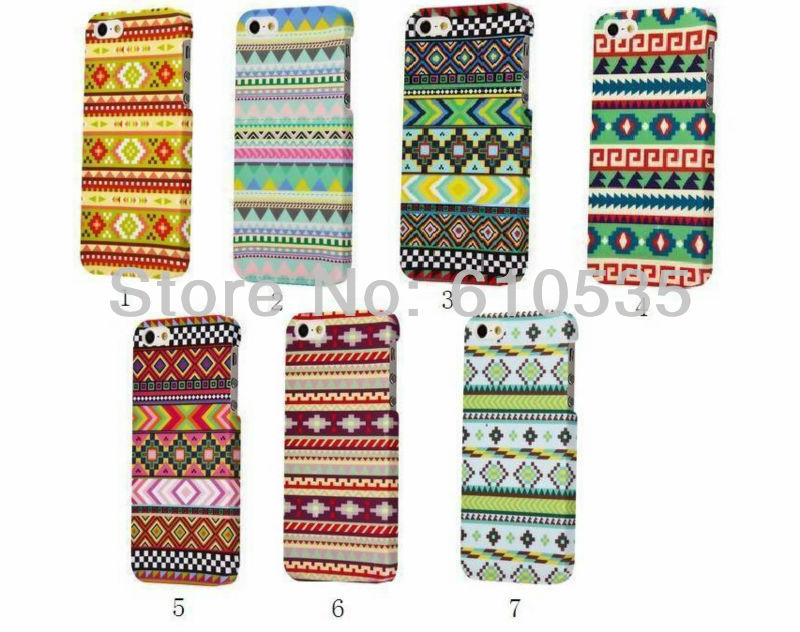 Iphones Cases Cheap Tribal Pattern Case Cheap