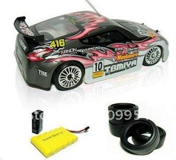 Children Toys Radio Control racing THE MOVEMENT DRIFT CAR SERIES 1pce