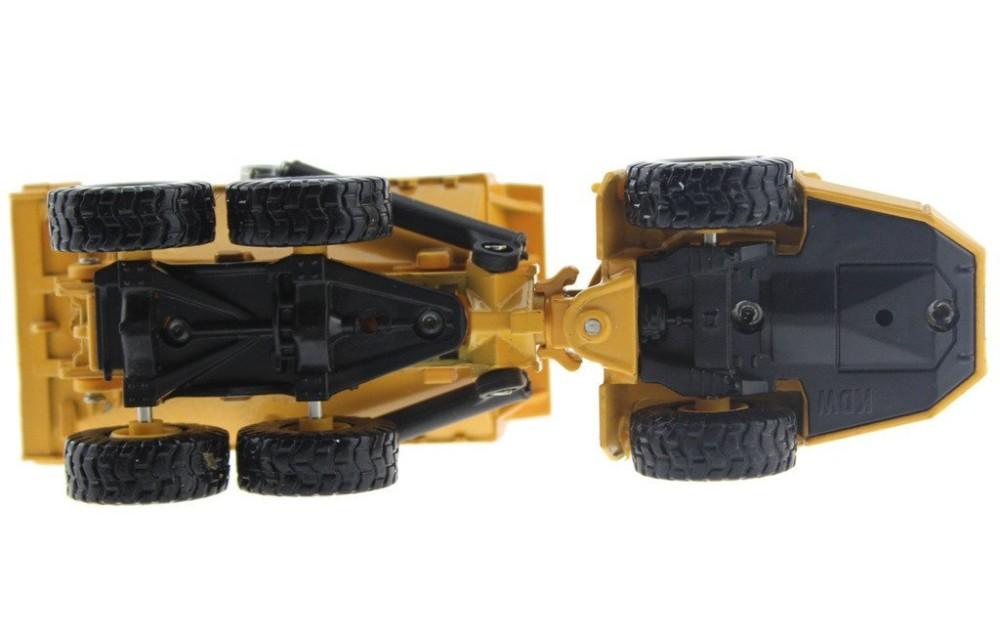Alloy Diecast truck fashions dumper transport 1:87 Engineering automotive automobile scale Truck assortment present toy