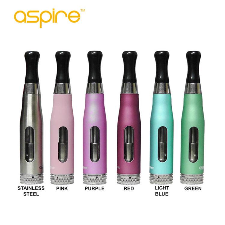 Здесь можно купить  Stock Offer Original Aspire CE5-S BVC E-cigarette Atomizer Ego CE5 Atomizer Cheap E Cigarette Vaporizer Hot Selling 1Pcs/Lot  Бытовая электроника