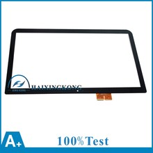Original New 15.6″ For Toshiba Satellite L55t L55Dt L50T L55T-A Series Touch Screen with Digitizer Glass