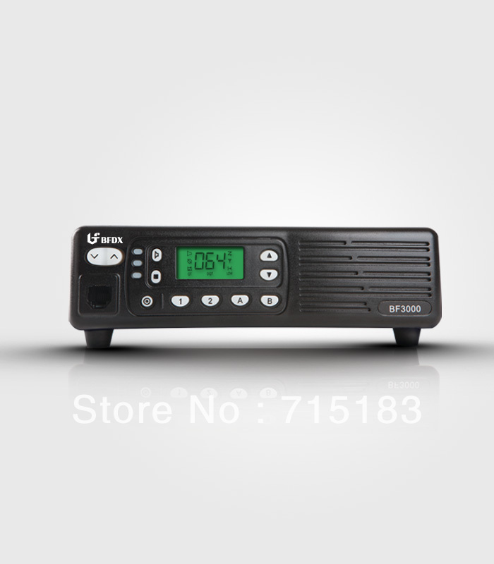 Base Repeater BFDX BF-3000 UHF 430-450MHz 10W 64 Channel Walkie Talkie Power Base Repeater with Duplexer(China (Mainland))