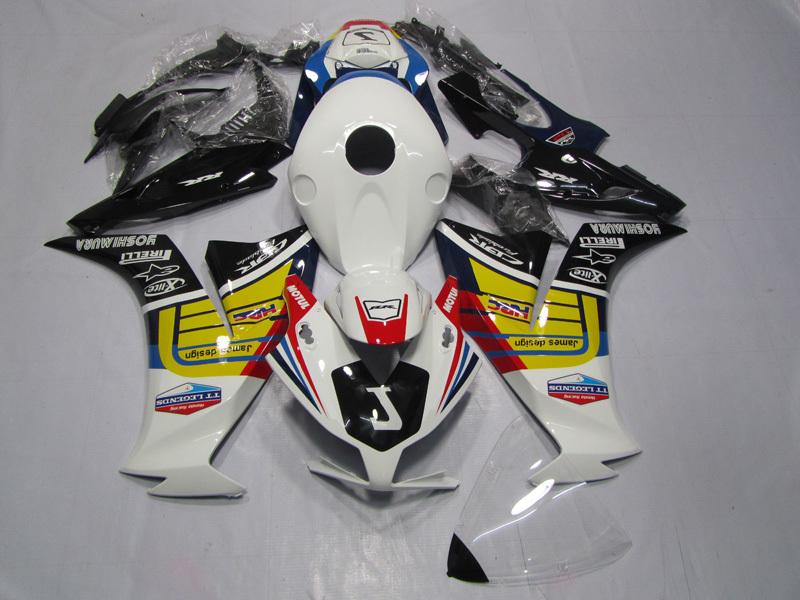 UV Paint Bodywork Fairing Injection Mold For Honda CBR 1000RR 2012 12 (7) [CK1120]<br><br>Aliexpress