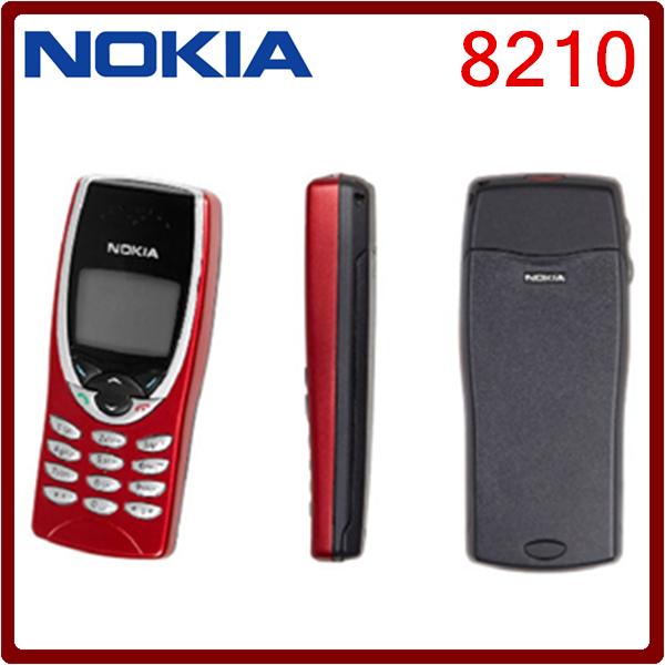 Online Buy Wholesale nokia 8210 from China nokia 8210 ...