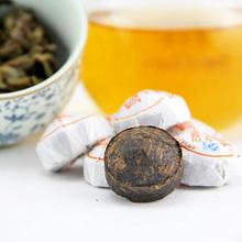 1000g professional chinese tea supplier original taste yunnan puer shu tuocha