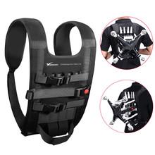 Portable shoulders backpack Simple short distance shoulder straps compatible DJI phantom 1 2 3