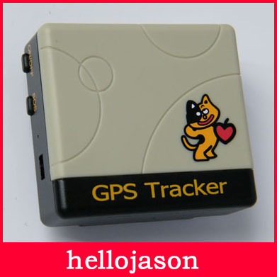 GSM GPRS GPS Tracker Global smallest GPS tracking device