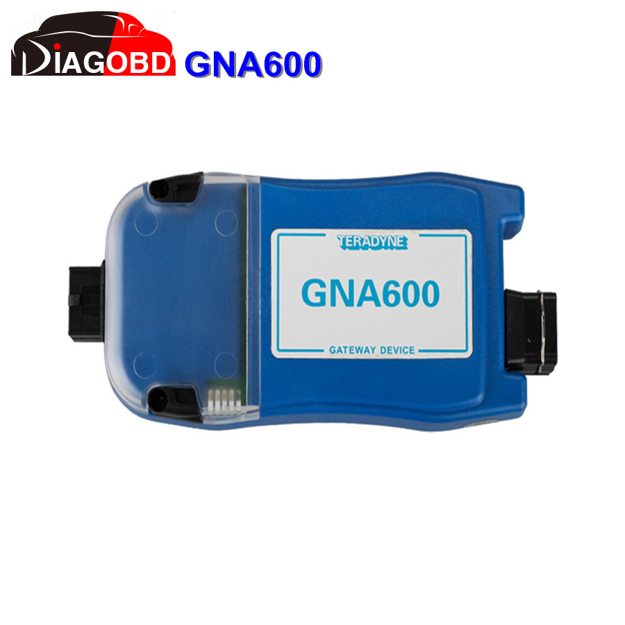GNA600 2012 Newest Version 2.027V GNA600 Interface Module Kkit Supported Many Languages With Fast Shipping(Hong Kong)