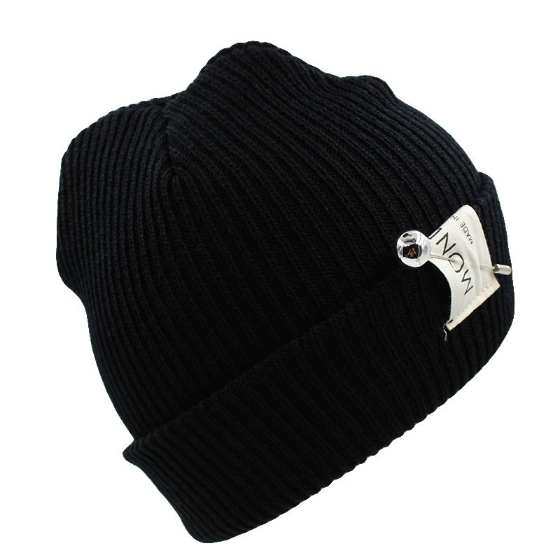 7 Colors New Fashion Women Hat Caps Warm Winter Snow Hats Casual Beanies Polyester Female Bonnet Skullies Gorro Free Shipping