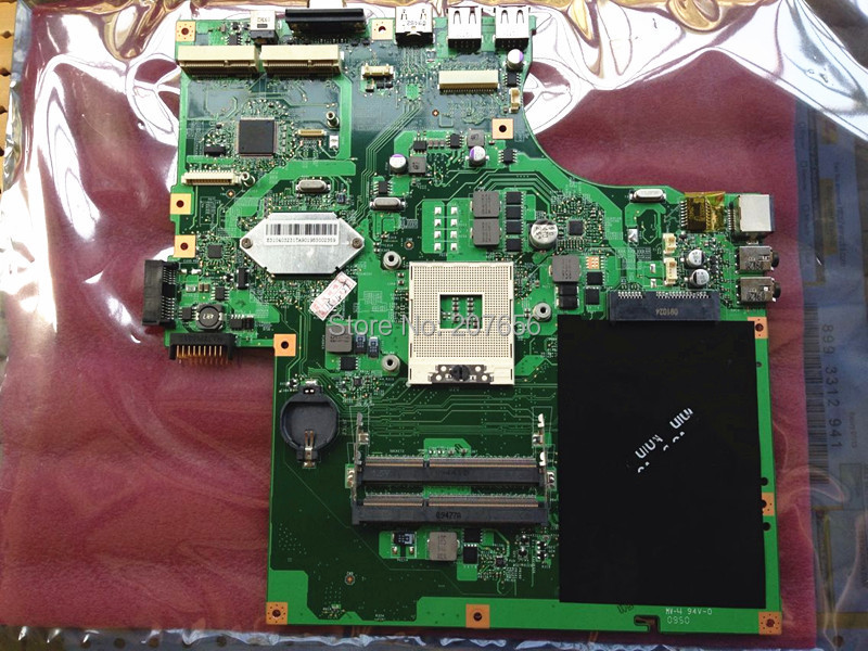 Motherboard for MSI A6200 MS-16811 Ver:1.1 Model, 100% functional !(China (Mainland))