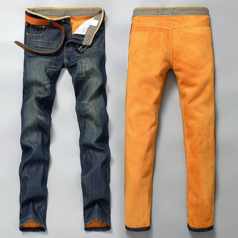 Compare Prices on Thick Jeans for Men- Online Shopping/Buy Low ...