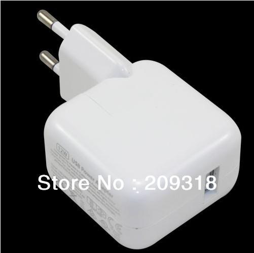Зарядное устройство для мобильных телефонов APP-KE047 12 USB & iPad Apple iPhone 4 5 1pcs/lot 12W 1pcs ke lv 11a