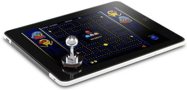 image for Funny Joystick Joypad Arcade Game Stick For IPAD Game Joystick Large T