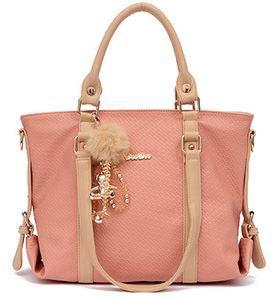 Genuine leather Fashion tote bolsas femininas ladies shoulder bag vintage women bags designers casual-bag women's handbag F435