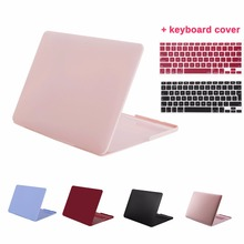 """MOSISO Matte Plastic Cover Case For Macbook Air 11 A1465/A1370 ,13 inch A1466/A1369,Hard Case Cover For Apple Air 11.6"""" 13.3"""""""