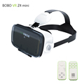 2016 BOBO VR Z4 Mini VR Glasses 3D Virtual Reality Headset Cardboard vrbox Head Mount for