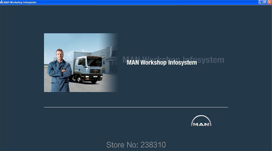 For MAN Trucks Buses and Engines MANTIS 2015 spare parts catalog+MANWIS 2015 Workshop Info System free shipping(China (Mainland))