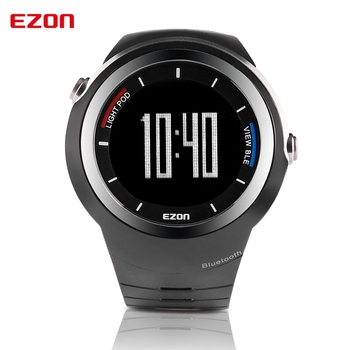 Hot Brand EZON S2A01 Smart Bluetooth Watch Multifunctional Wristwatch Sports Digital Watches for IOS Android