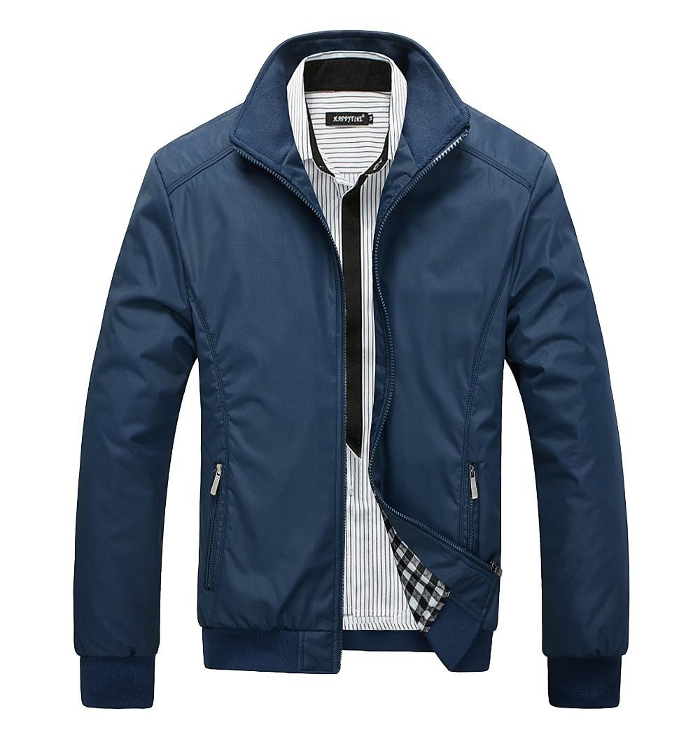College Fashion Winter Coats