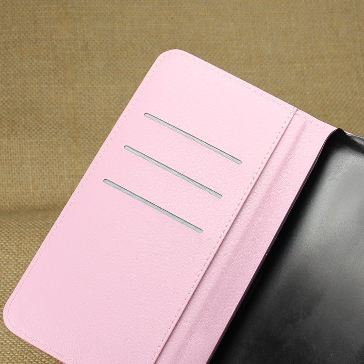 2014 New High quality Leather Wallet Stand Skin Cover Case For Nokia Lumia 1320 phone bag with card holder Free shipping