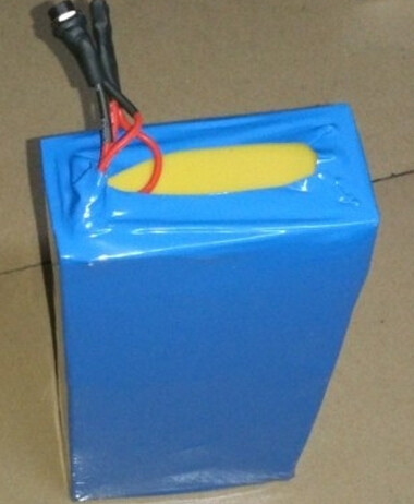 48V 20Ah Lithium Electric Bicycle Battery Li-ion Ebike Battery Pack Chinese Rechargeable Batteries(China (Mainland))