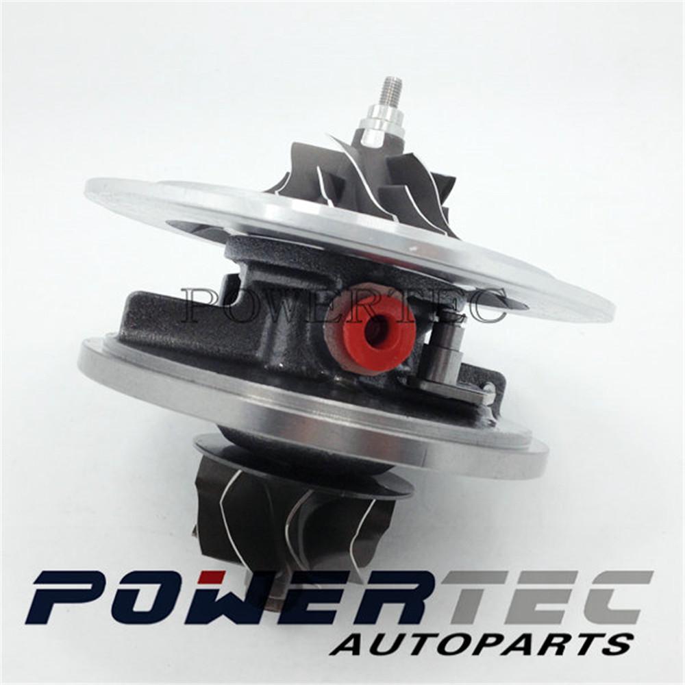 Garrett turbocharger cartridge GT2556V turbocharger 454191 454191-0009 turbo chra For BMW turbo 530D E39 oil cooled