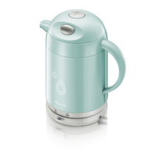 Bear bear ZDH B13U1 electric kettle 304 stainless steel double anti dry burning automatic heat insulation