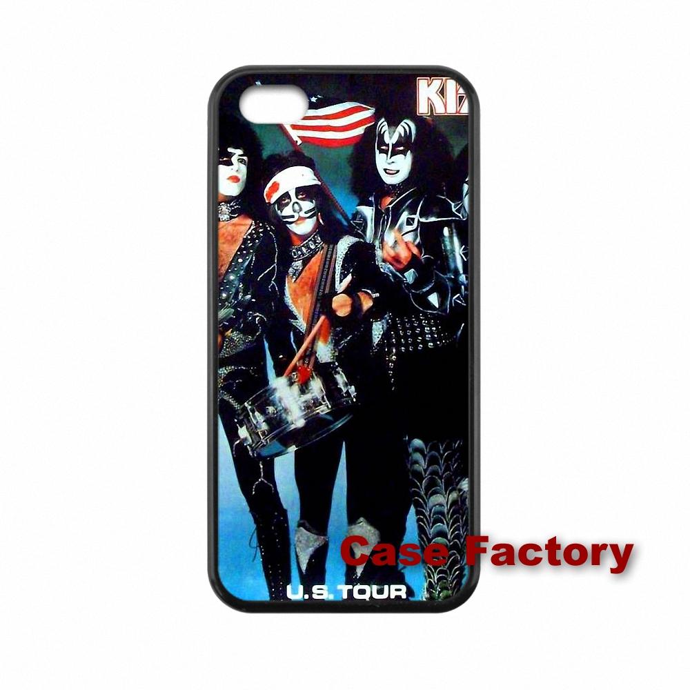 Original Case Skin accessories Hard Skin America heavy metal Band For Sony Z1 Z2 Z3 Compact BlackBerry 8520 9700 9900 Z10 Q10(China (Mainland))